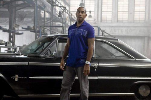 Fast Five- Ludacris