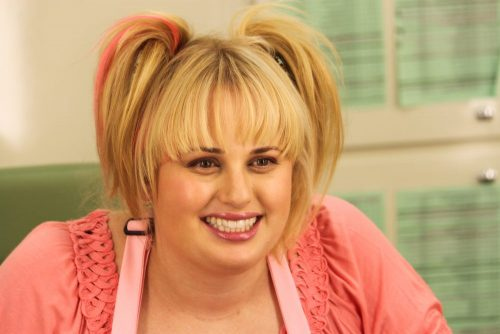 What To Expect When You're Expecting- Rebel Wilson