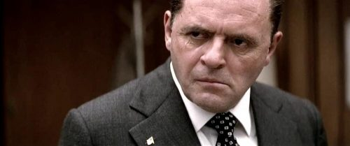 Nixon- Anthony Hopkins