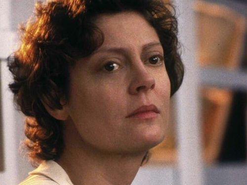 Dead Man Walking- Susan Sarandon