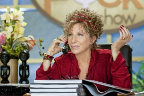 Little Fockers- Barbara Streisand