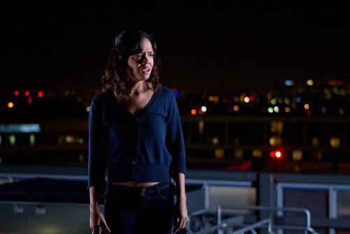 Murder On The 13th Floor- Tessa Thompson