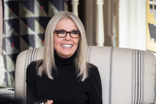 Book Club- Diane Keaton