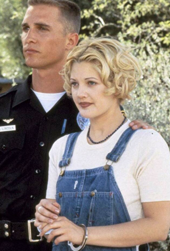 Boys On The Side- Matthew McConaughey & Drew Barrymore