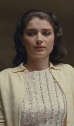 Bridge of Spies- Eve Hewson