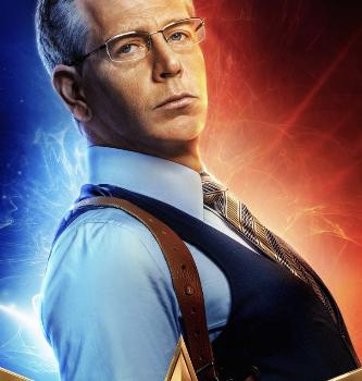 Captain Marvel- Ben Mendelsohn