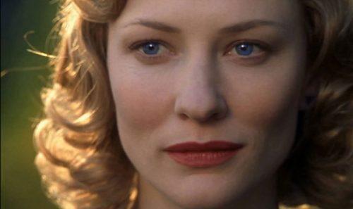 Charlotte Gray - Cate Blanchett 3