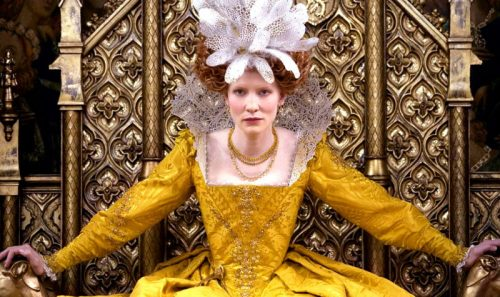 Elizabeth - The Golden Age - Cate Blanchett 2