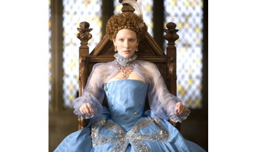 Elizabeth - The Golden Age - Cate Blanchett 4