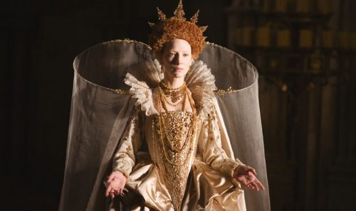 Elizabeth - The Golden Age - Cate Blanchett