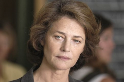Keys To The House- Charlotte Rampling