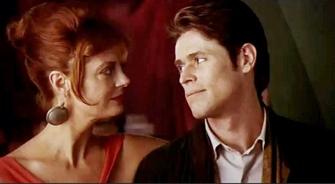 Light Sleeper- Susan Sarandon & William Defoe