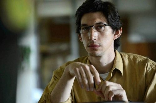 Midnight Special- Adam Driver