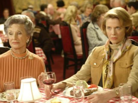 Mrs. Harris- Cloris Leachman