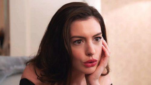 Oceans 8- Anne Hathaway