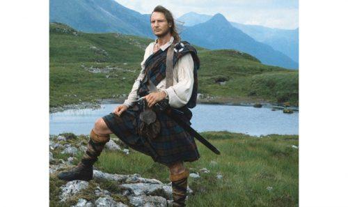 Rob Roy - Liam Neeson 3