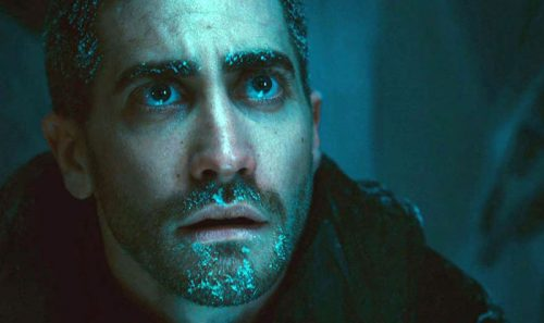 Source Code - Jake Gyllenhaal