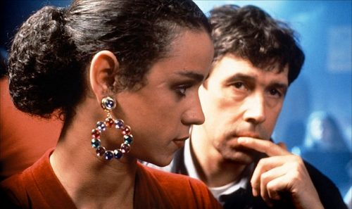 The Crying Game - Jaye Davidson 2