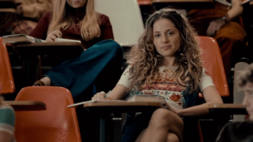 The Duece, Pilot- Margarita Levieva
