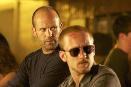 The Mechanic- Ben Foster & Jason Stathum