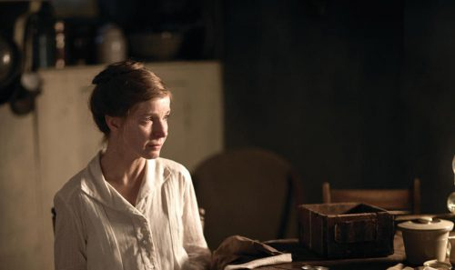 The Water Diviner- Jacqueline McKenzie