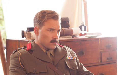 The Water Diviner- Jai Courtney