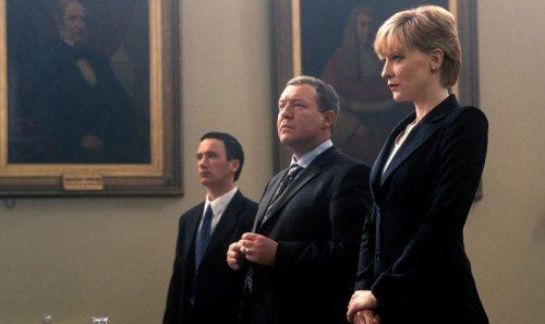 Veronica Guerin - Cate Blanchett