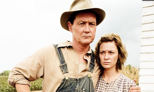 Walk The Line- Robert Patrick & Shelby Lynne