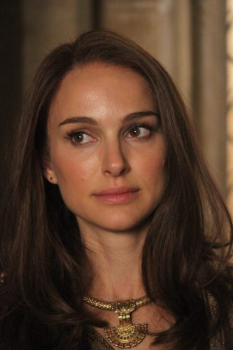 NATALIE PORTMAN_THOR THE DARK WORLD