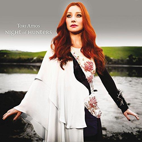 18_Tori Amos_Night of Hunters Album Cover