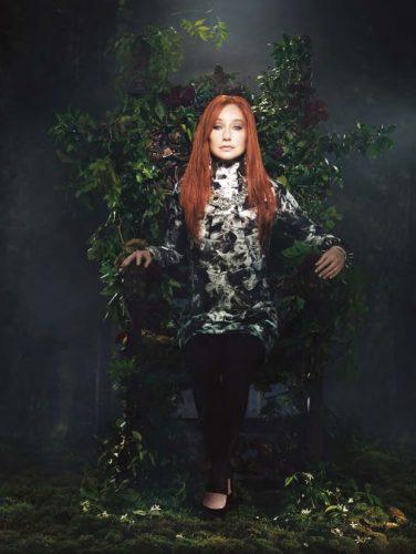 21_Tori Amos_Midwinter Graces Album