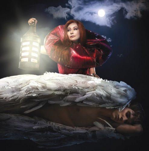 22_Tori Amos_Midwinter Graces Album