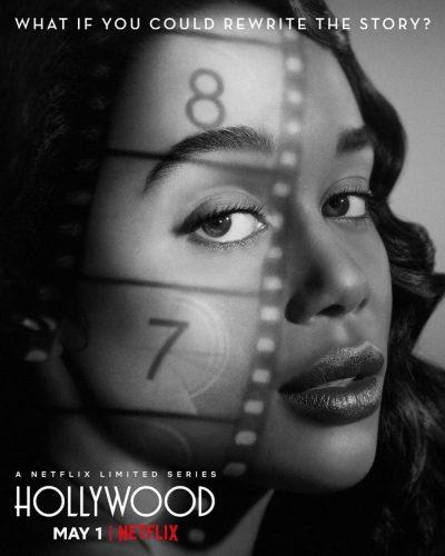 3_Hollywood_Laura Harrier