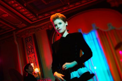 8_Pose Season 1 Promo_Kate Mara