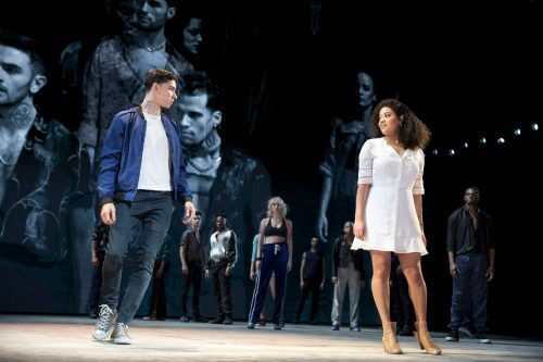 3_West Side Story_Isaac Cole Powell and Shereen Pimentel