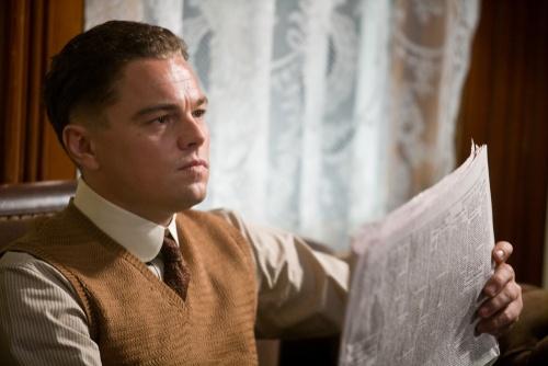 J. Edgar- Leonardo DiCaprio