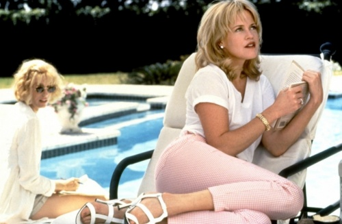 Two Much- Melanie Griffith