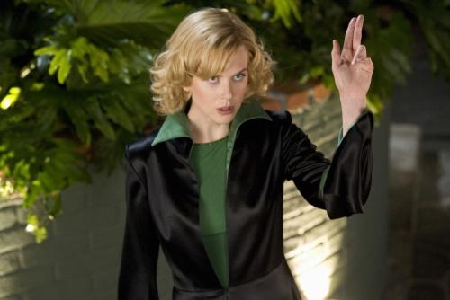 Bewitched- Nicole Kidman