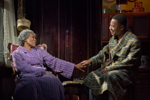 The Trip To Bountiful- Cicely Tyson