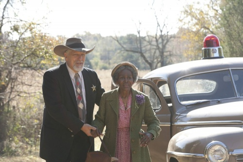 The Trip To Bountiful- Clancy Brown, Cicely Tyson