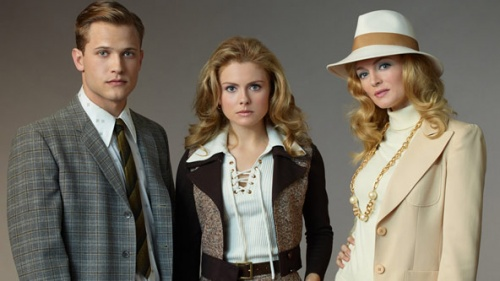 Petals on The Wind- Wyatt Nash, Rose McIver, Heather Graham
