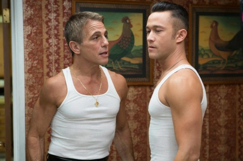 Don Jon- Tony Danza, Joseph Gordon-Levitt
