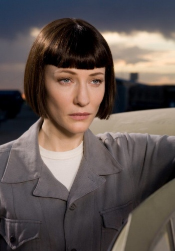 Indiana Jones and the Kingdom of the Crystal Skull- Cate Blanchett