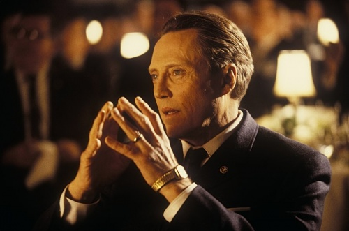 Catch Me If You Can - Christopher Walken