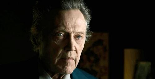 Stand Up Guys- Christopher Walken