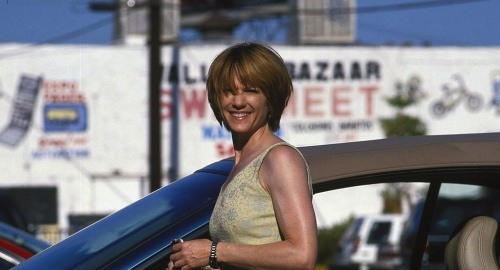Things You Can Tell Just By Looking At Her- Holly Hunter