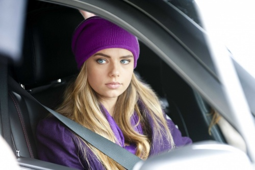 Blue Lagoon The Awakening- Indiana Evans