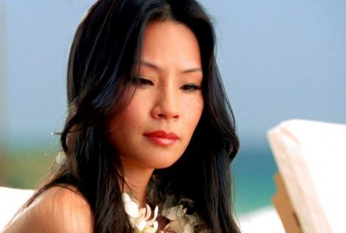 Charlies Angels- Lucy Liu