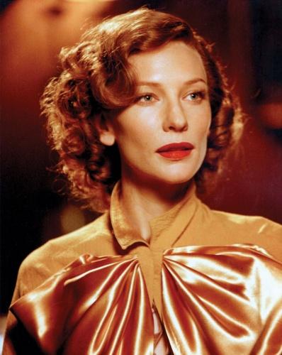 The Aviator- Cate Blanchett
