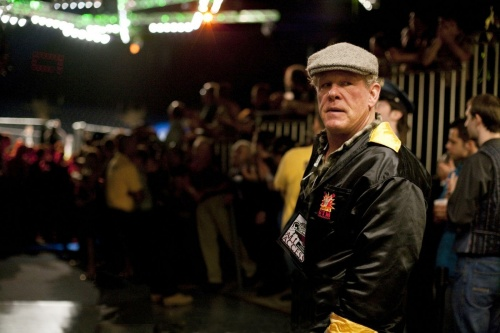 Warrior- Nick Nolte